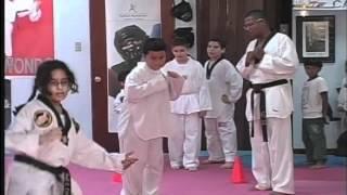 Black Belts TV6- Sellas Martial Arts