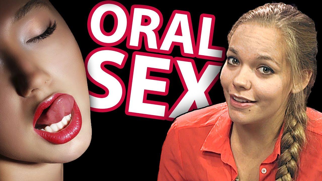 Wie man guten Oralsex gibt
