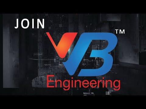 VB Engineering Portfolio || Detailed Engineering || Industry Products and Services
