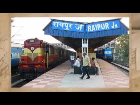 Places to visit in Raipur | Apna Chhattisgarh