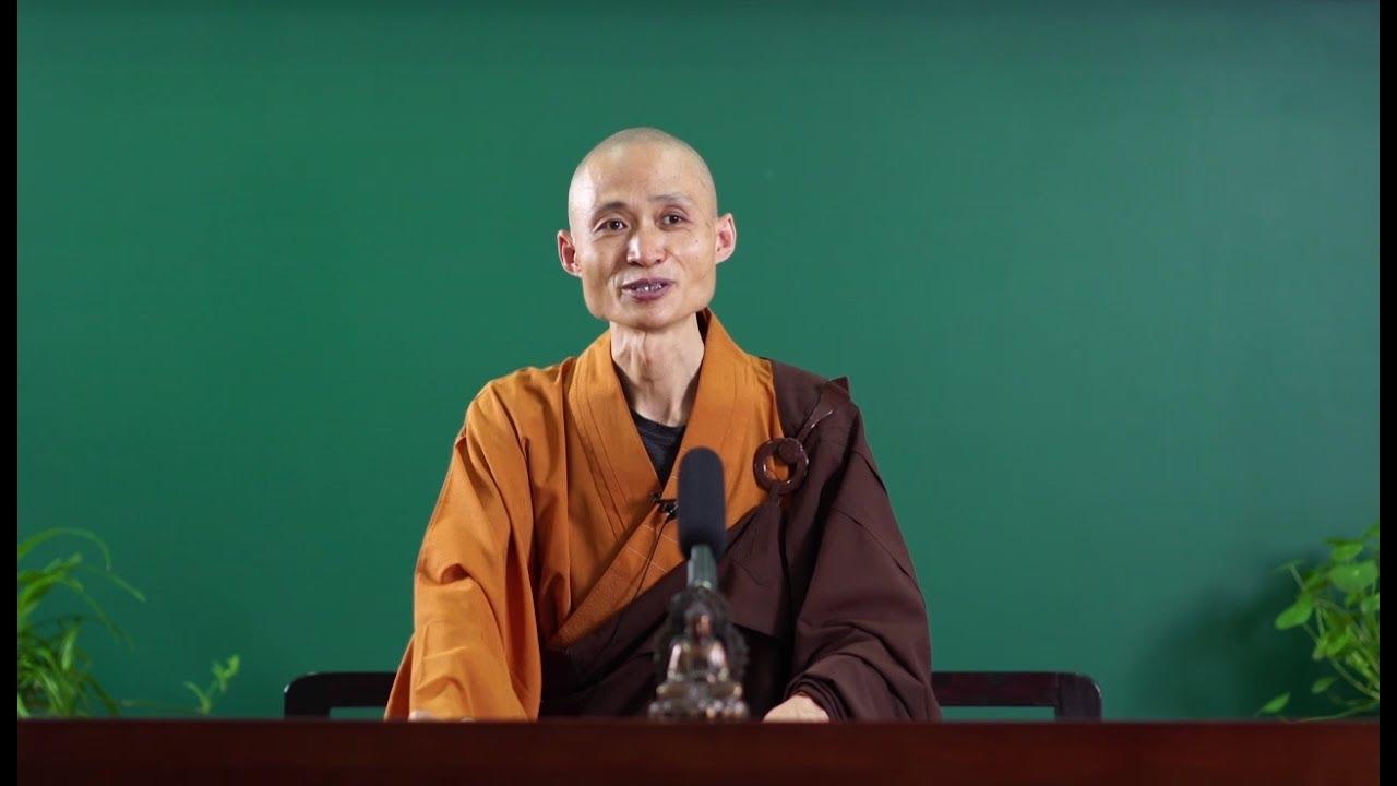 《安樂集》講記17 #淨宗法師 - YouTube