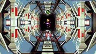Game Boy Advance Longplay [018] Iridion 3D