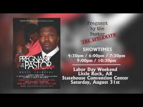 Pregnant By The Pastor-The Aftermath Movie Premiere