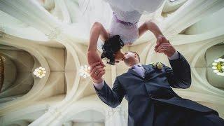 Очень красивая свадьба во Владивостоке 2016 Видеосъемка от ELITE CINEMA ЭЛИТСИНЕМА