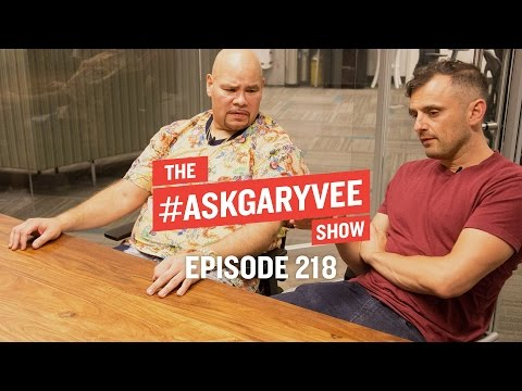 Fat Joe, Hip Hop and Business Collaborations & Marketing Music | #AskGaryVee 218