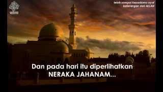 Download Mp3 Bacaan Surah Al Fajr Yang Meruntun Jiwa !!