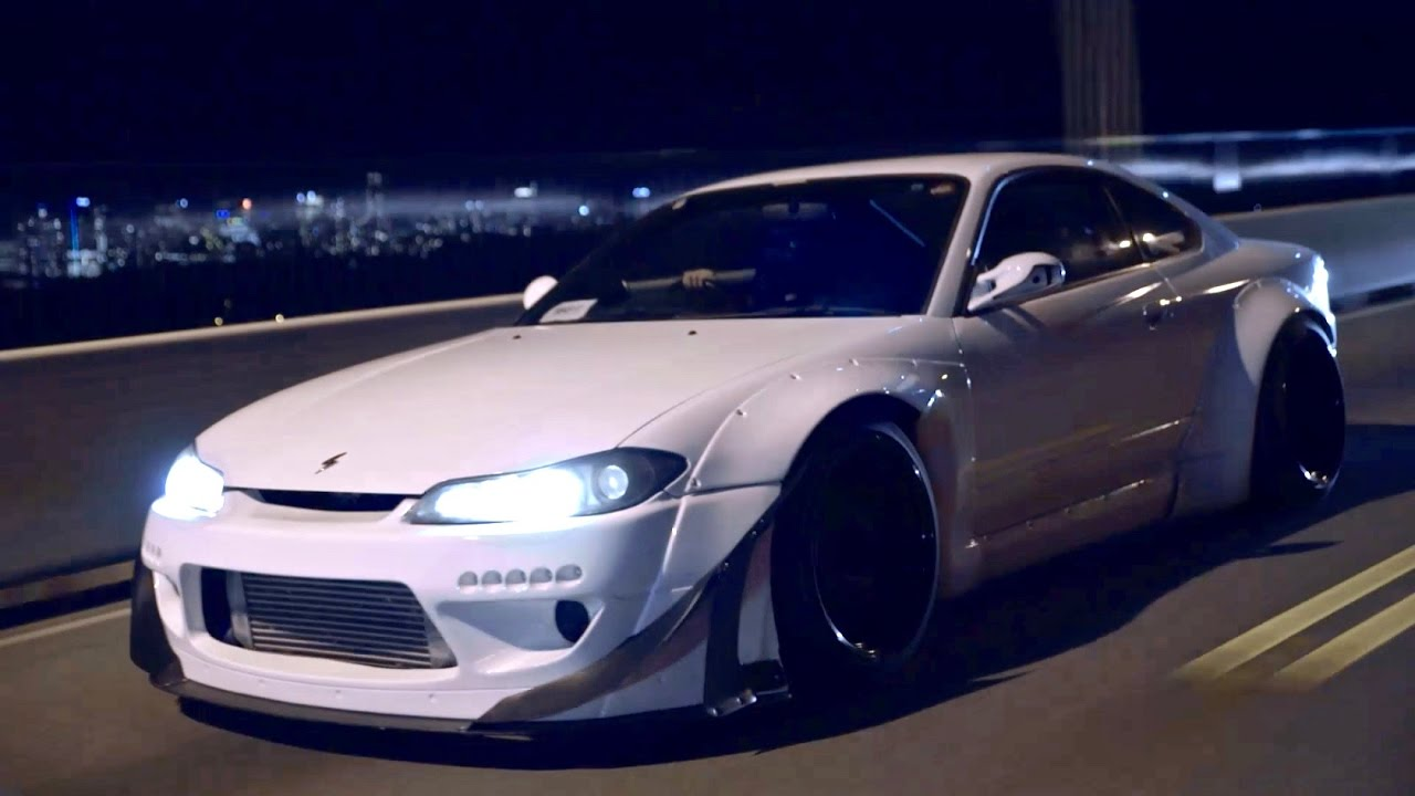 Image result for s15 rocket bunny