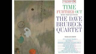 The Dave Brubeck Quartet - Far More Blue+Far More Drums AND Castilian Blues+Castilian Drums