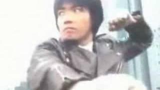 宇宙刑事ギャバン・シャリバン・シャイダーが蒸着!赤射!焼結!3連発!1分50秒.mpg thumbnail