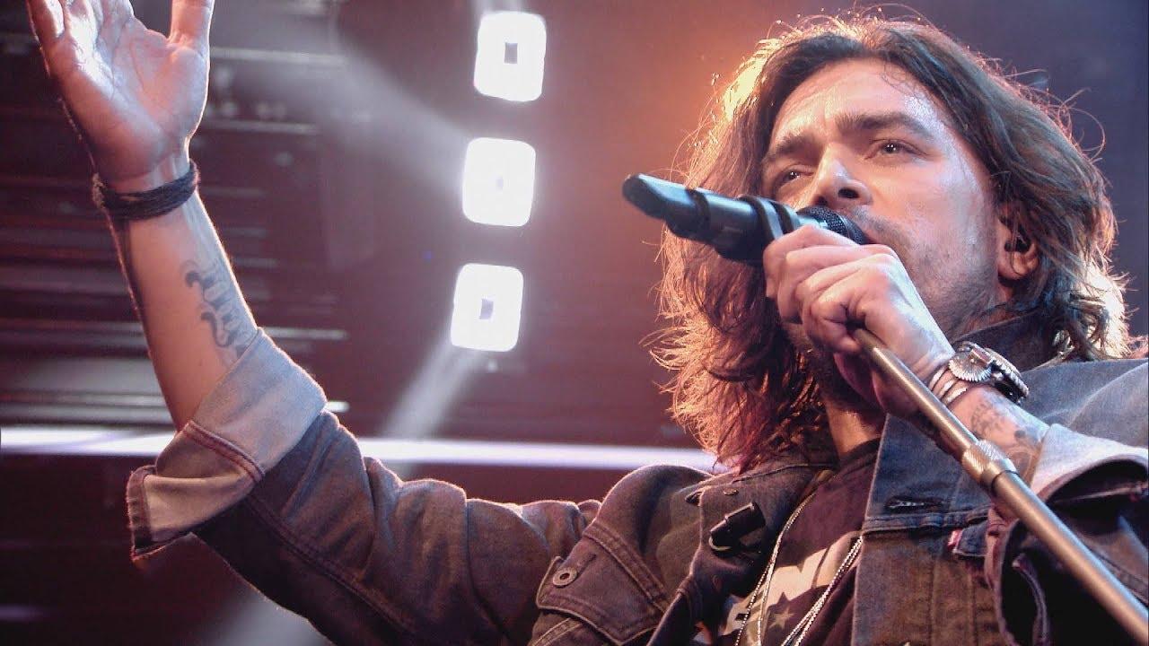 Waylon zingt legendarische set Queen at Live Aid