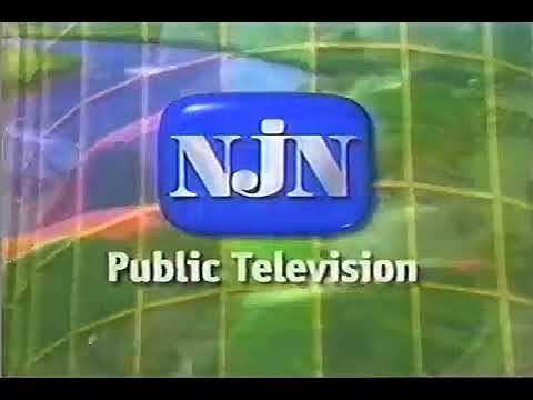 NJN ID Logo (2001-2007) Marching Band