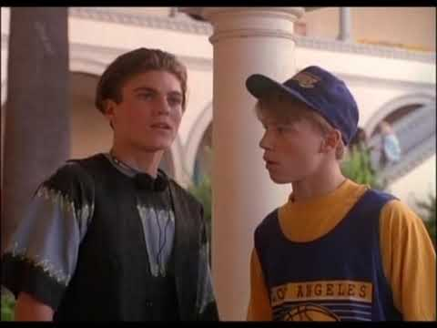 Download Beverly Hills 90210 - Season 1: Ep 02 - Song 9