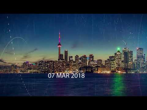 "Canada Afghanistan Business Council (CABC) ""Business & Investment Expo"" March 2018"