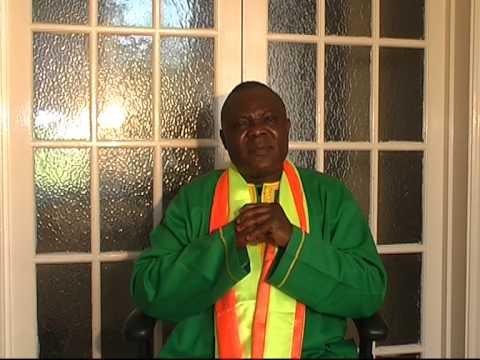 NABI LUKOMBO BISUAKI PARLE DU CONGO