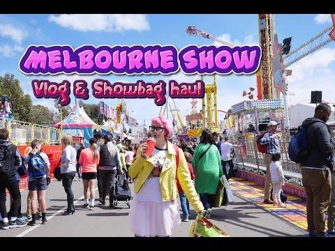 Melbourne Show 2016