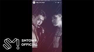 SUPER JUNIOR-D&E 슈퍼주니어-D&E The 3rd Mini Album