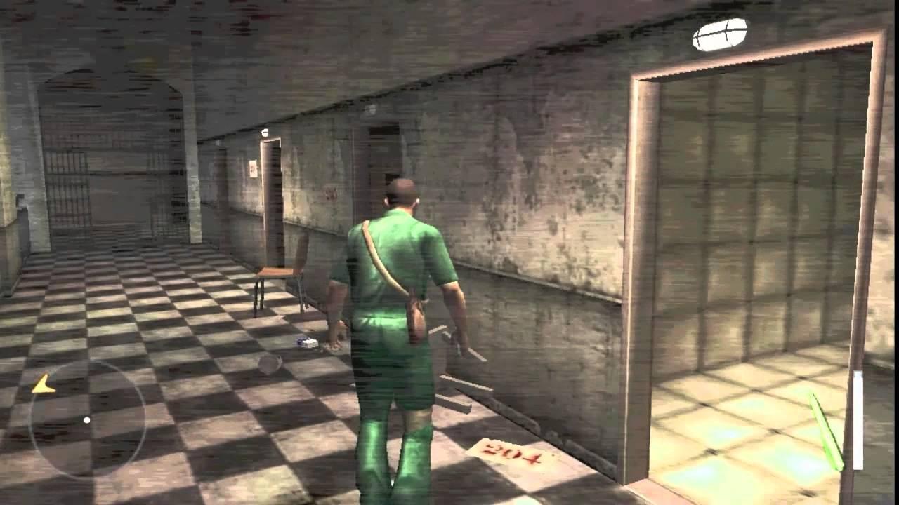 Manhunt 2 kickass download.