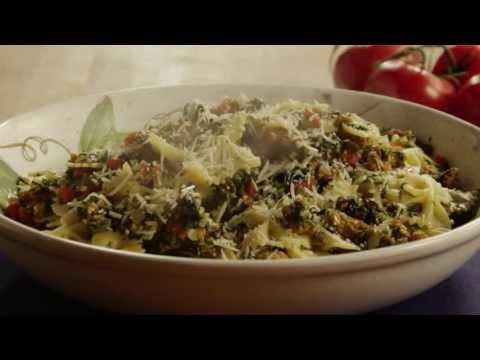 How To Make Sausage Pasta | Sausage Pasta Recipe | Allrecipes.com