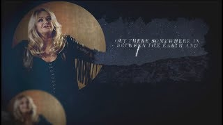"""Bonnie Tyler """"Between The Earth And The Stars"""" Official Music Video thumbnail"""
