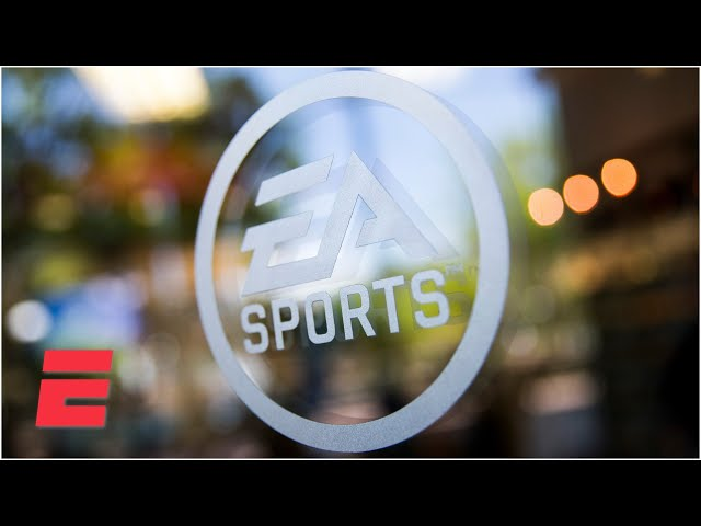Reacting to EA Sports announcing the return of a college football video game | KJZ