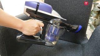 [막동리뷰] 편의·성능에 가격 매력 갖춘 무선 청소기