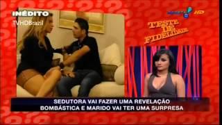 Brezilya Eşini Test Et Yarışması Dj Encontra 14.07.2013
