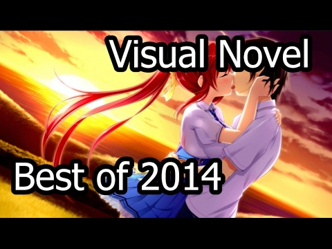 Top 20 Best Rated Visual Novels of 2014 from YouTube · Duration:  9 minutes 3 seconds