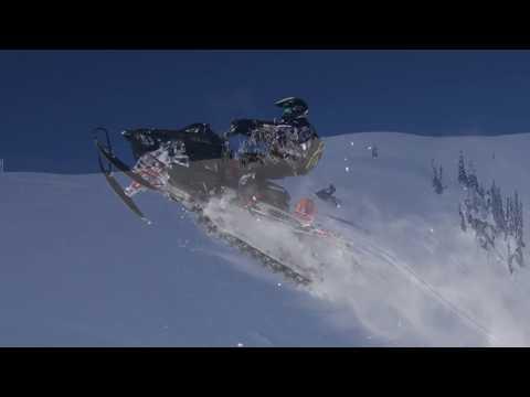 BC Snowmobiling 2013