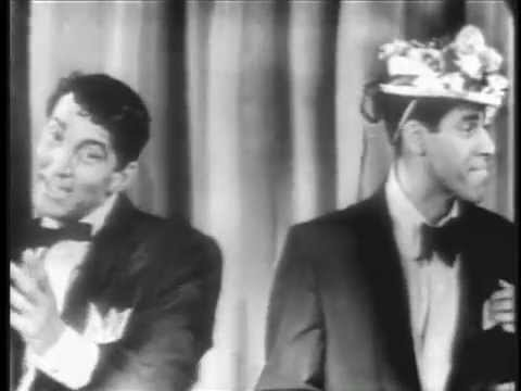 Martin & Lewis  Talk of the Town