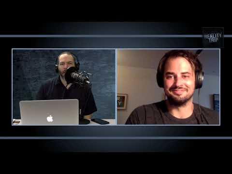 Jack Bryan: Active Measures | Reality Trip EP 111