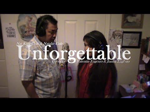 Unforgettable - Nat King Cole & Natalie...