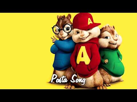 Superstar 2018 - POŠTA!! song (Chipmunks Version)