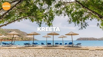 Kreeta – Viehäty Kreikan suosikkisaaresta