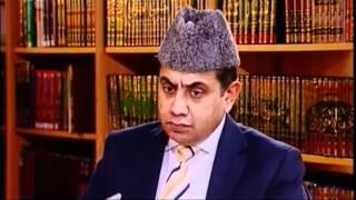 Islam Ahmadiyya Questions: Palestine-Israel Issue, Halala, Cremation, Punishments, Prophethood
