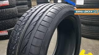 Обзор летней шины Bridgestone Potenza RE050