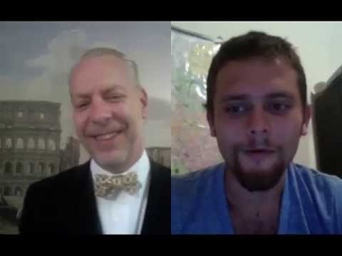 Should You Leave the U.S.? Interview with Josh Plotkin