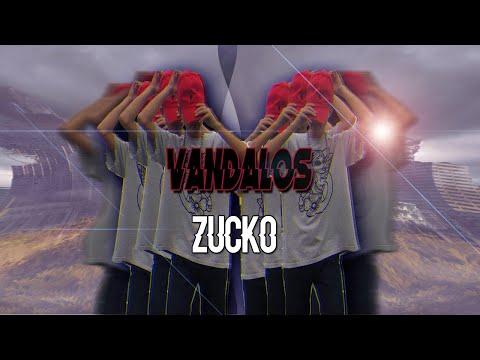 VANDALOS| Zucko Trap X Stilo Bajo (Prod.Stilo Bajo)
