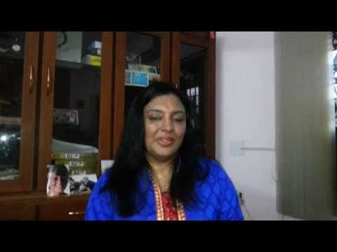 The Max Foundation India: Beena states what