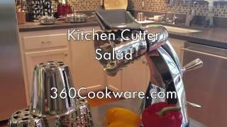 Kitchen Cutter Salad