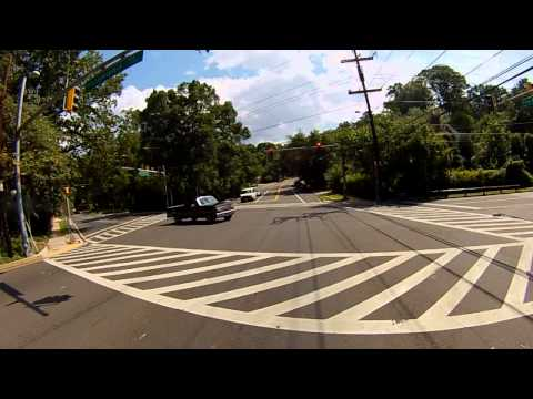 ZX-12R: 140814_DCCommute_Colleg Park-Rock Creek Park-DC