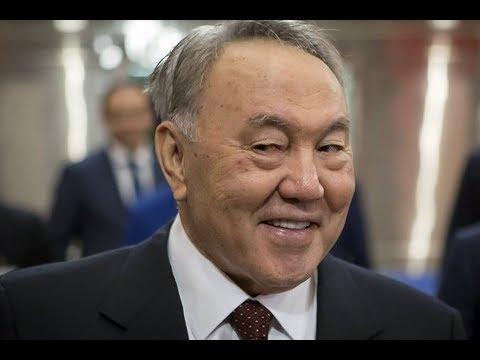 Назарбаев все-таки калмак,