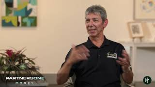 Fruge Family Dentistry:  PartnersOne | Moxey Testimonial