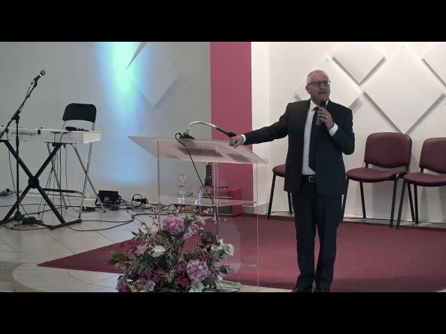 Benedetta afflizione - Past. Samuele Pellerito | Sorgente di Vita