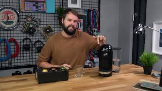 Nespresso Vertuo Plus im Test