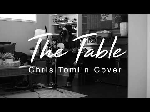 The Table (Spanish live cover) Chris Tomlin