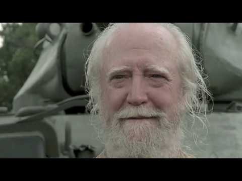 RIP Scott Wilson  Tribute 1942  2018  One of the Humblest Actor