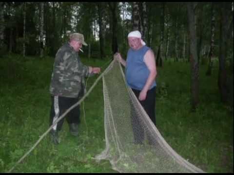 на что ловят креветок в десногорске