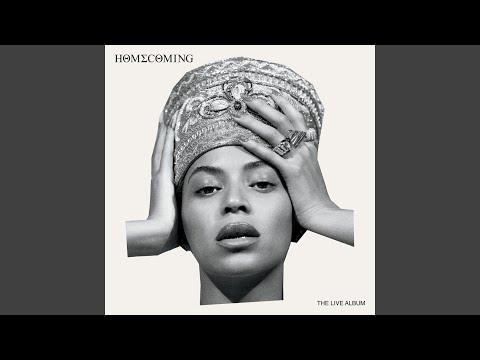 Jess C - Beyonce- Homecoming: The Live Album