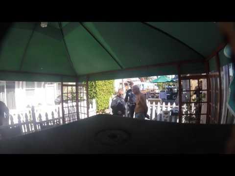 Crazy Sister Nancy Calls Cops To Harass Me 1