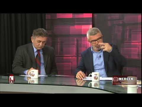 Olası Afrin harekatı: Türkiye ne yapacak? - 17.01.2018 Tuba Emlek ve Ümit Zileli ile Mercek 2
